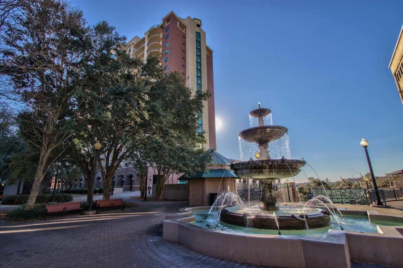 300 S Duval Street #706, Tallahassee, FL 32301 - MLS#: 331236