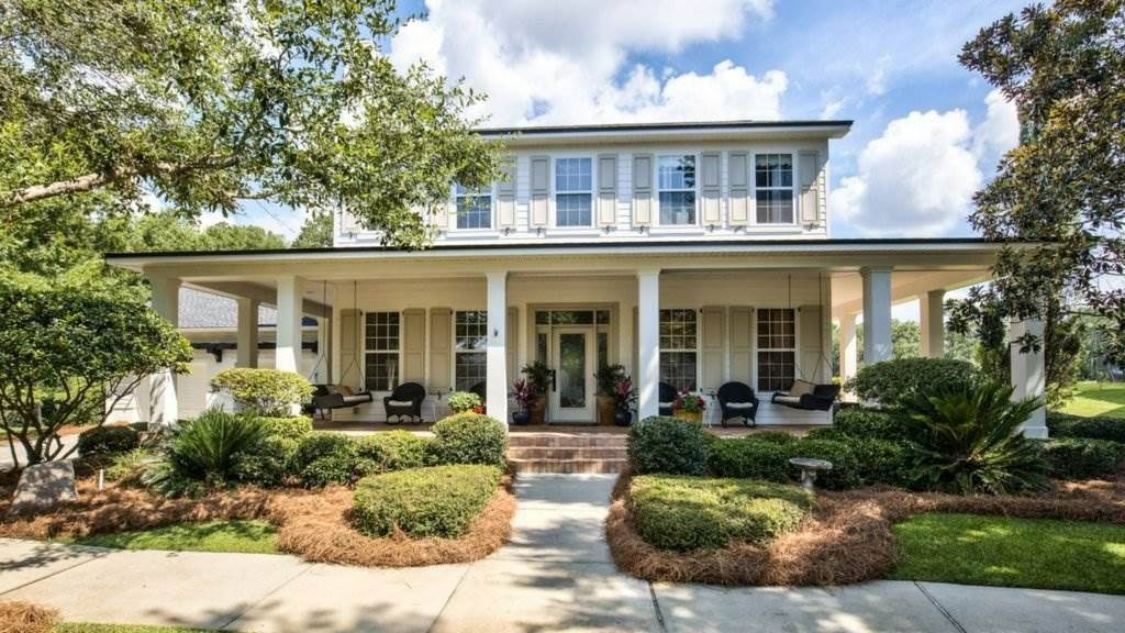 Photo of 3770 Piney Grove Drive, TALLAHASSEE, FL 32311 (MLS # 330237)