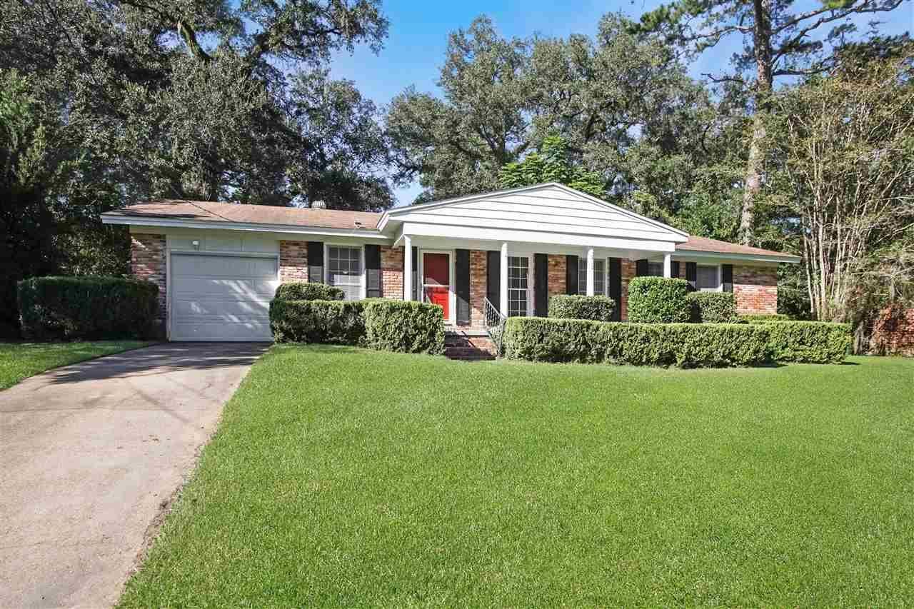 Photo of 912 Maplewood Avenue, TALLAHASSEE, FL 32303 (MLS # 324238)