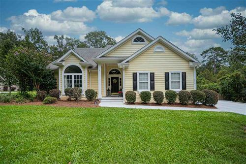 Photo of 4775 Stoney Trace, TALLAHASSEE, FL 32309 (MLS # 322239)