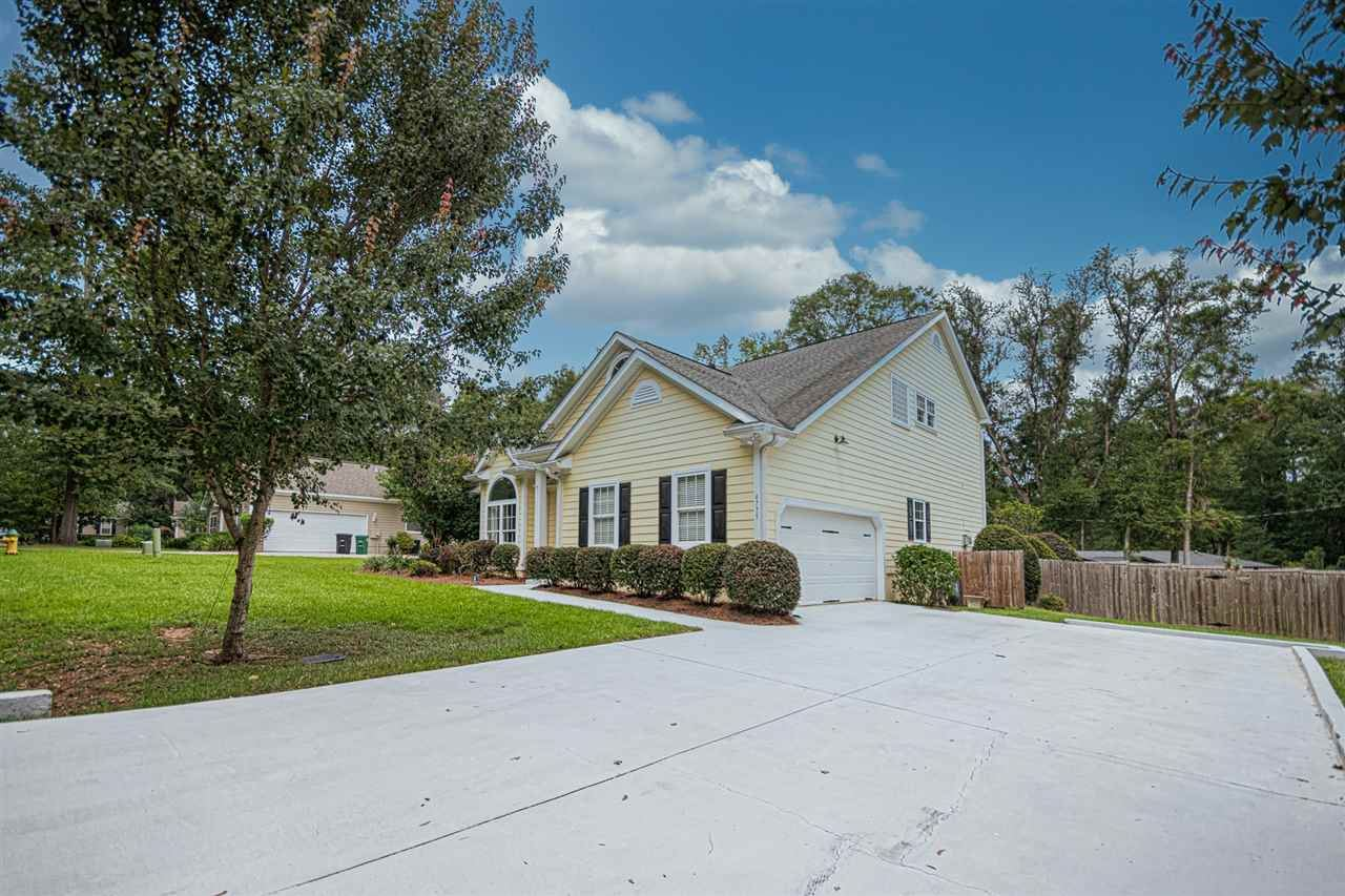Photo of 4775 Stoney Trace, TALLAHASSEE, FL 32309 (MLS # 322239)