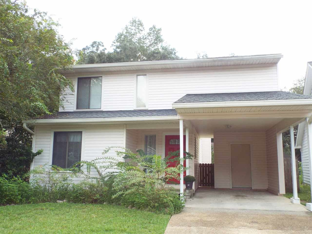 2652 Satinwood Circle, Tallahassee, FL 32309 - MLS#: 323239