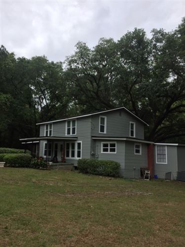 Photo of 4911 Fred George Road, TALLAHASSEE, FL 32303 (MLS # 329241)