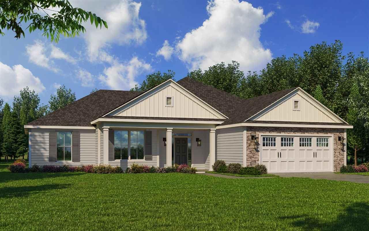 74 Windsor Road, Crawfordville, FL 32327 - MLS#: 333241
