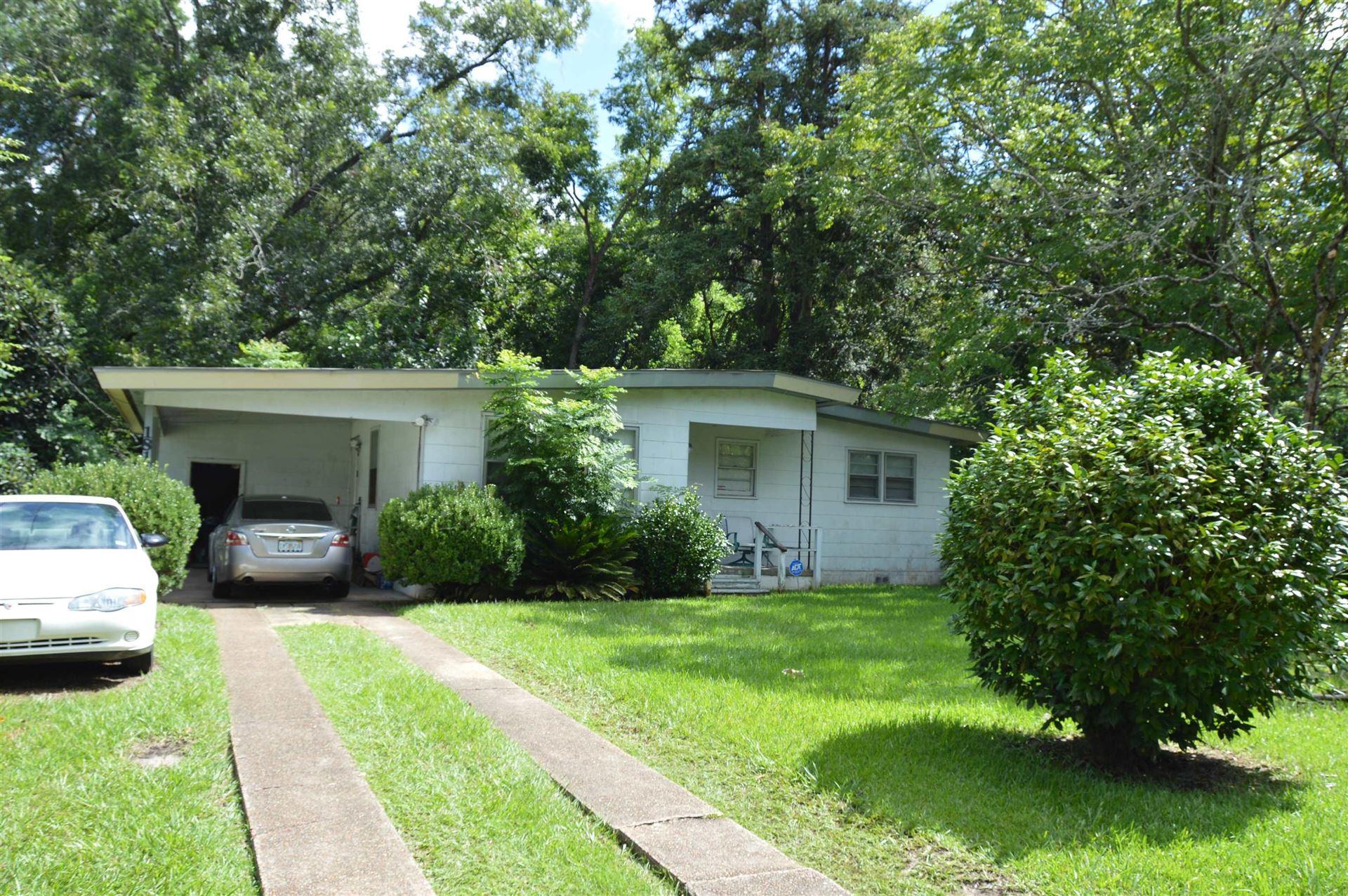 Photo of 1814 Tyndall Drive, TALLAHASSEE, FL 32304 (MLS # 336241)
