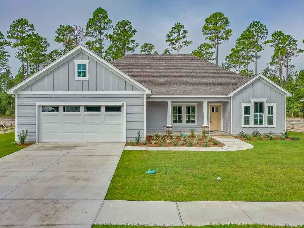 50 Stillmont Drive, Crawfordville, FL 32327 - MLS#: 338241
