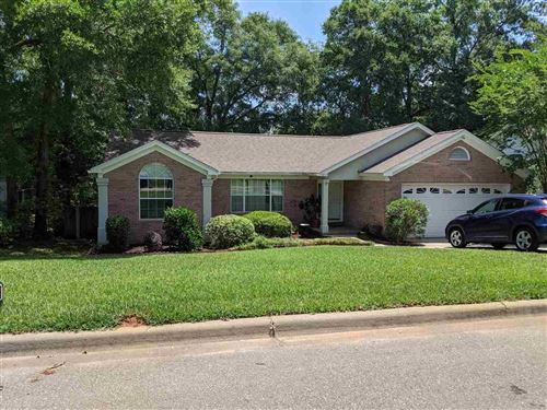 Photo of 5857 Countryside Drive, TALLAHASSEE, FL 32317 (MLS # 319242)
