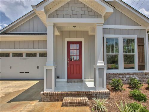 Photo of 8701 Glenoak Trail, TALLAHASSEE, FL 32312 (MLS # 322242)
