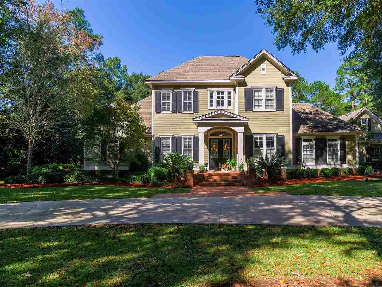 7392 Ox Bow Circle, Tallahassee, FL 32312 - MLS#: 325242