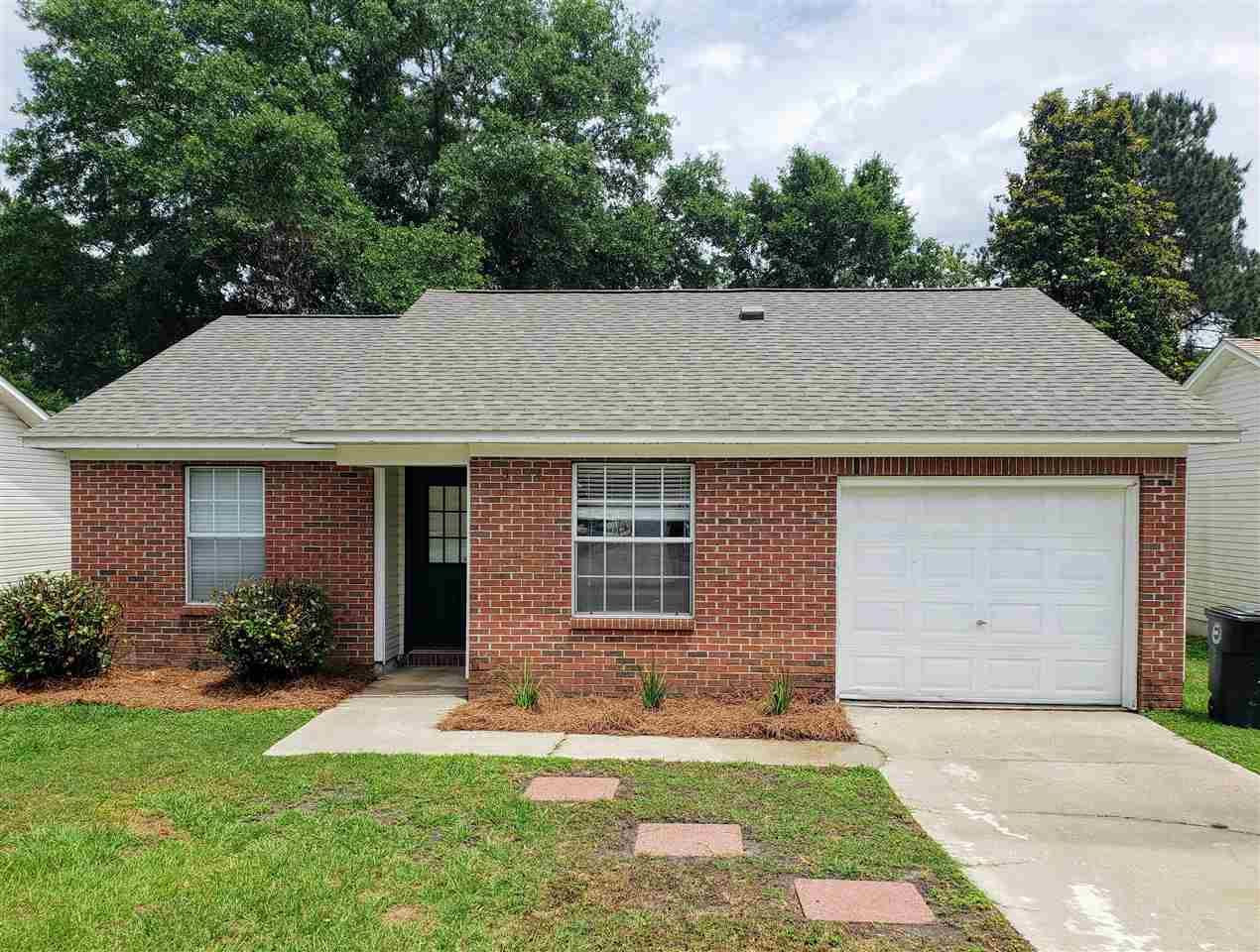 Photo of 5154 Water Valley Drive, TALLAHASSEE, FL 32303 (MLS # 332242)