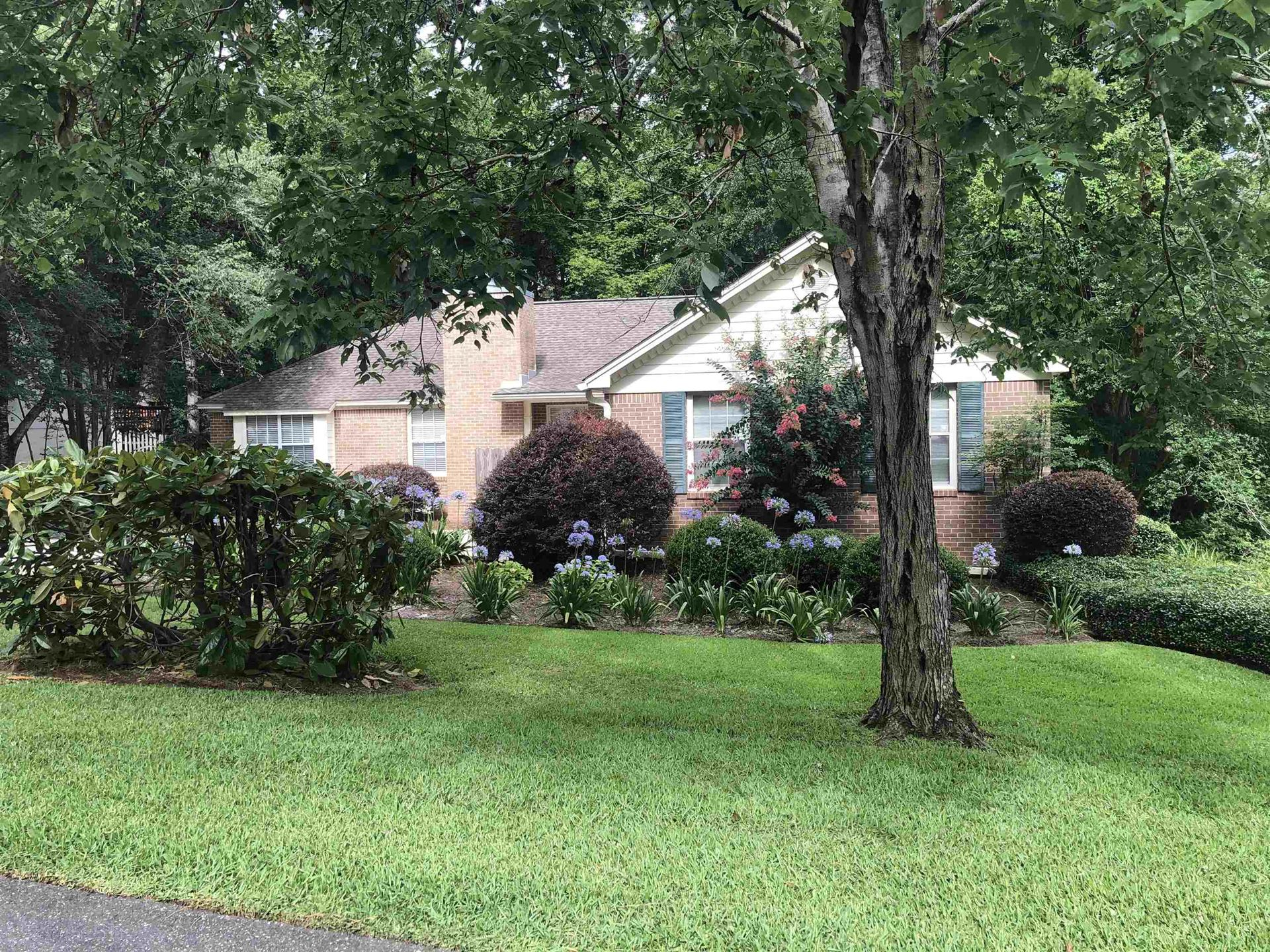 Photo of 3045 Harpers Ferry Drive, TALLAHASSEE, FL 32308 (MLS # 336243)