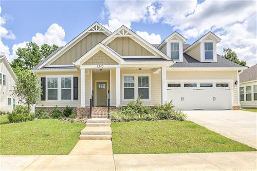Photo of XXXXXX Orange Avenue, TALLAHASSEE, FL 32311 (MLS # 337244)