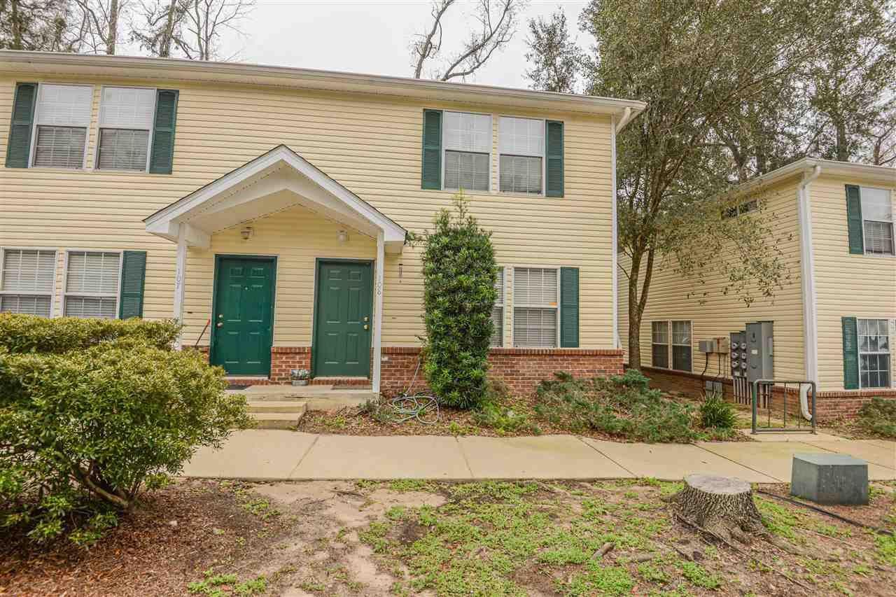 2520 Graves Rd #108, Tallahassee, FL 32303 - MLS#: 328244