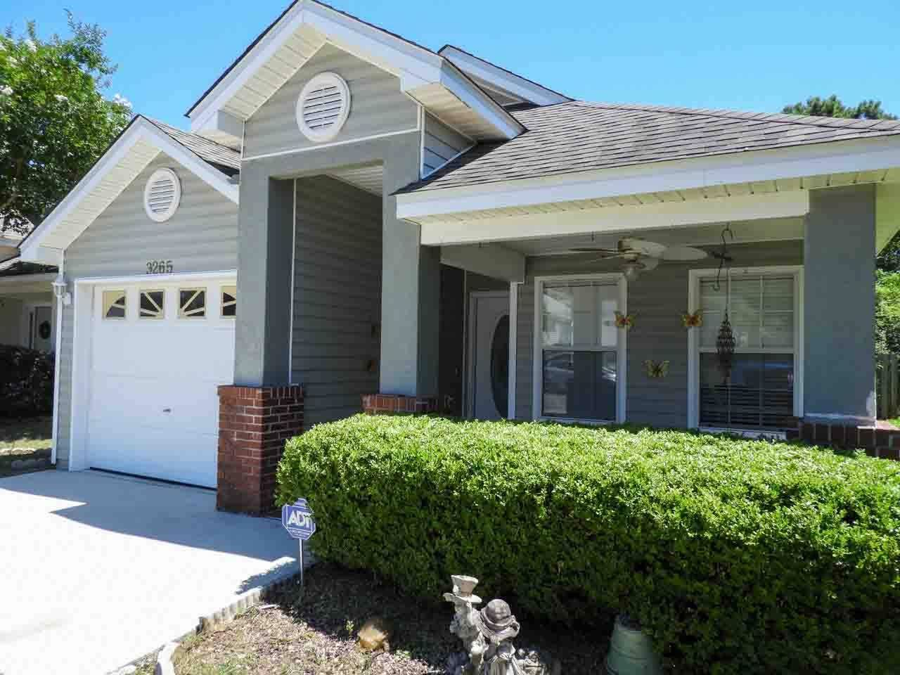 Photo of 3265 Addison Lane, TALLAHASSEE, FL 32317 (MLS # 333244)