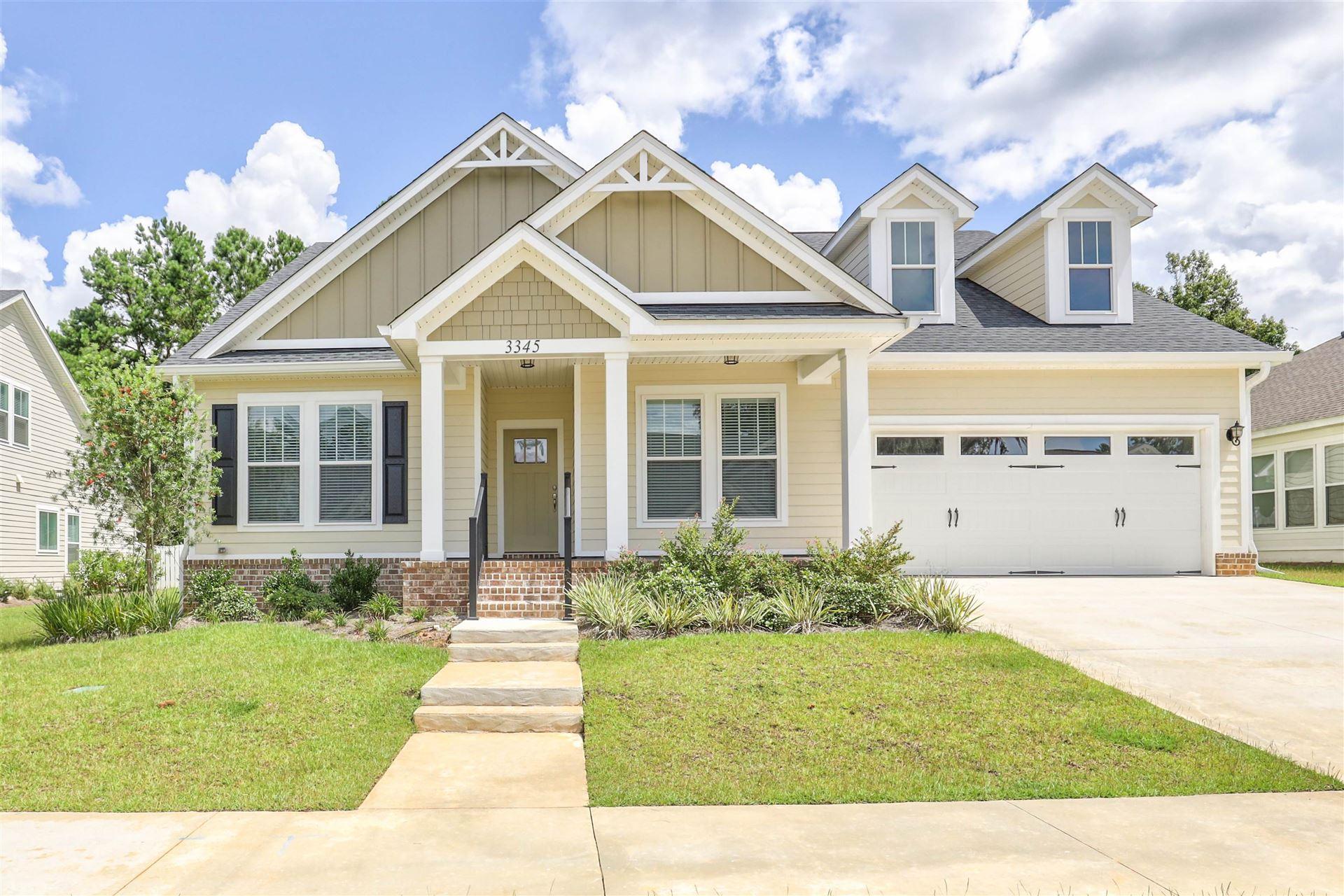 XX Mount Vernon Lane, Tallahassee, FL 32311 - MLS#: 337244