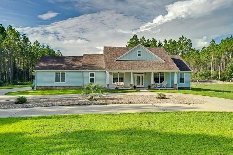 6939 Ranch Club Road, Tallahassee, FL 32305 - MLS#: 335245