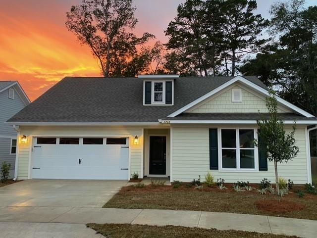 1733 COTTAGE ROSE Lane, Tallahassee, FL 32308 - MLS#: 337245