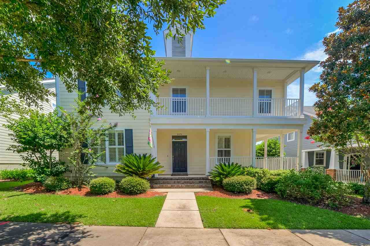 2470 Goldenrod Way, Tallahassee, FL 32311 - MLS#: 321246