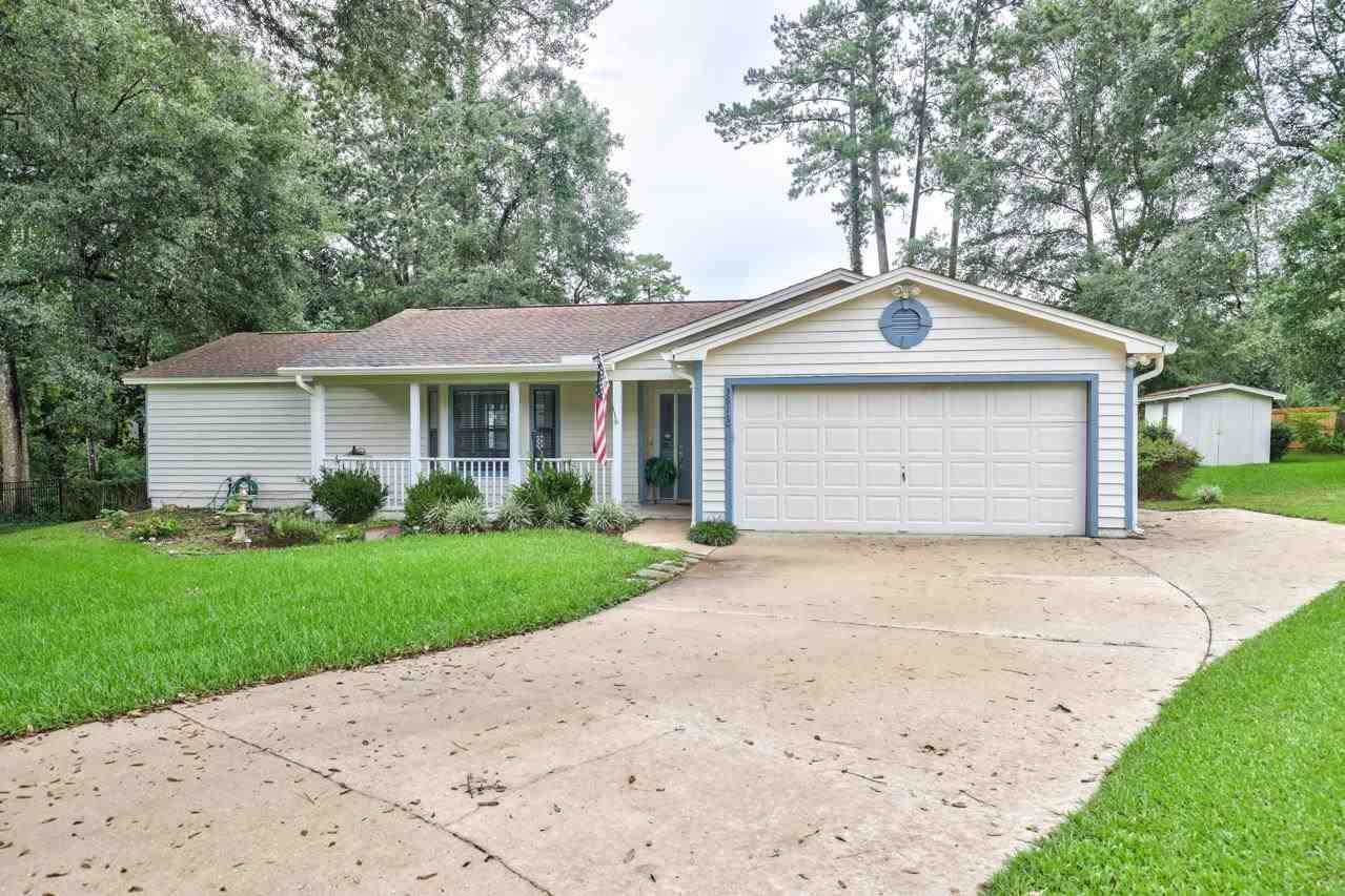 Photo of 3613 GREENS BATTERY COURT, TALLAHASSEE, FL 32308 (MLS # 335246)