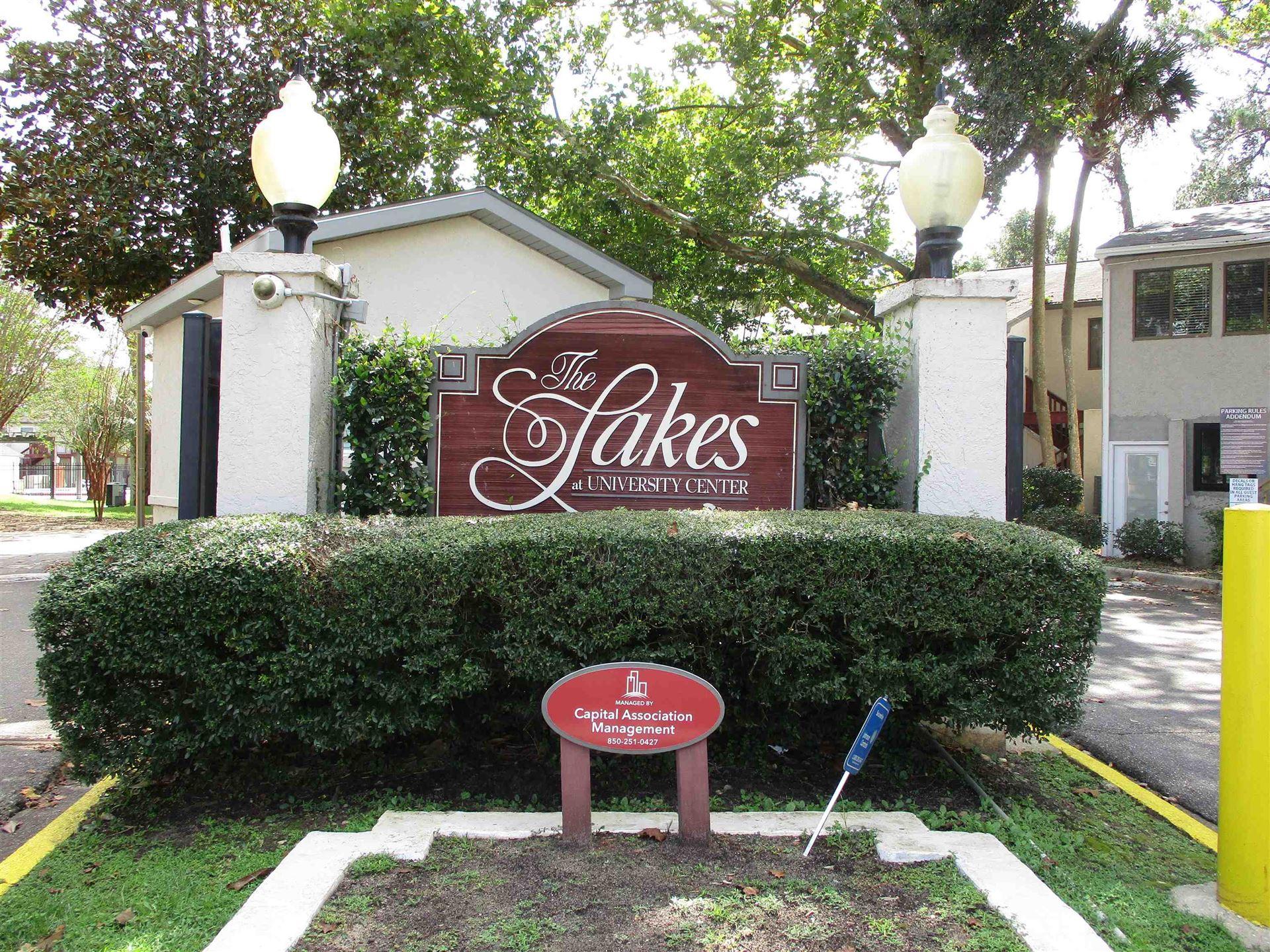 1309 Airport Dr #C 7, Tallahassee, FL 32304 - MLS#: 338246