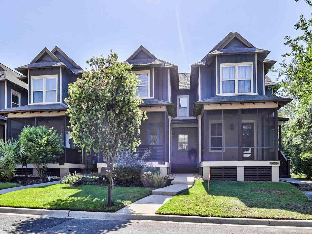Photo of 1657 Cottage Rose Lane, TALLAHASSEE, FL 32308 (MLS # 334248)