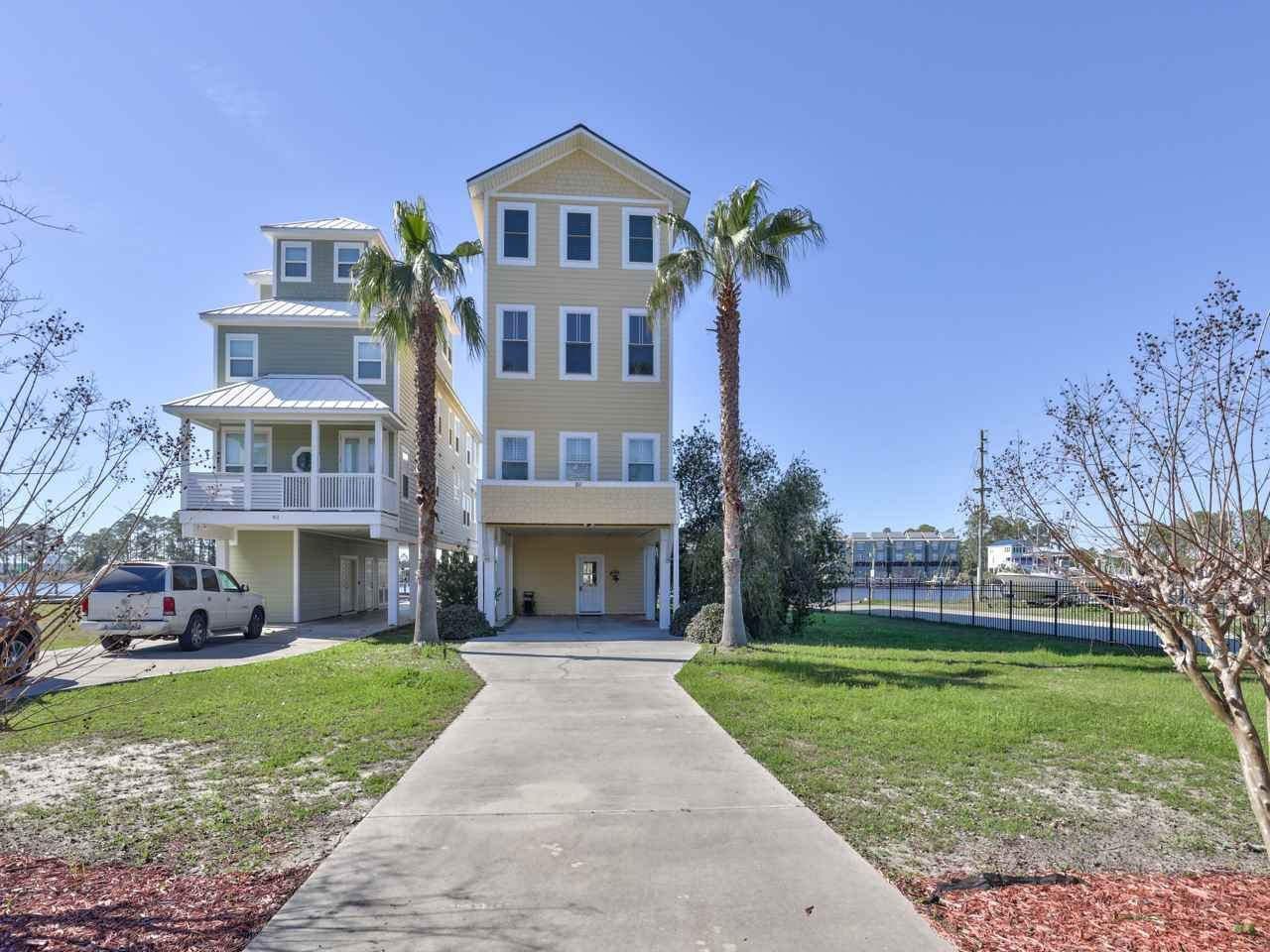 811 South Marine Street, Carabelle, FL 32323 - MLS#: 328249