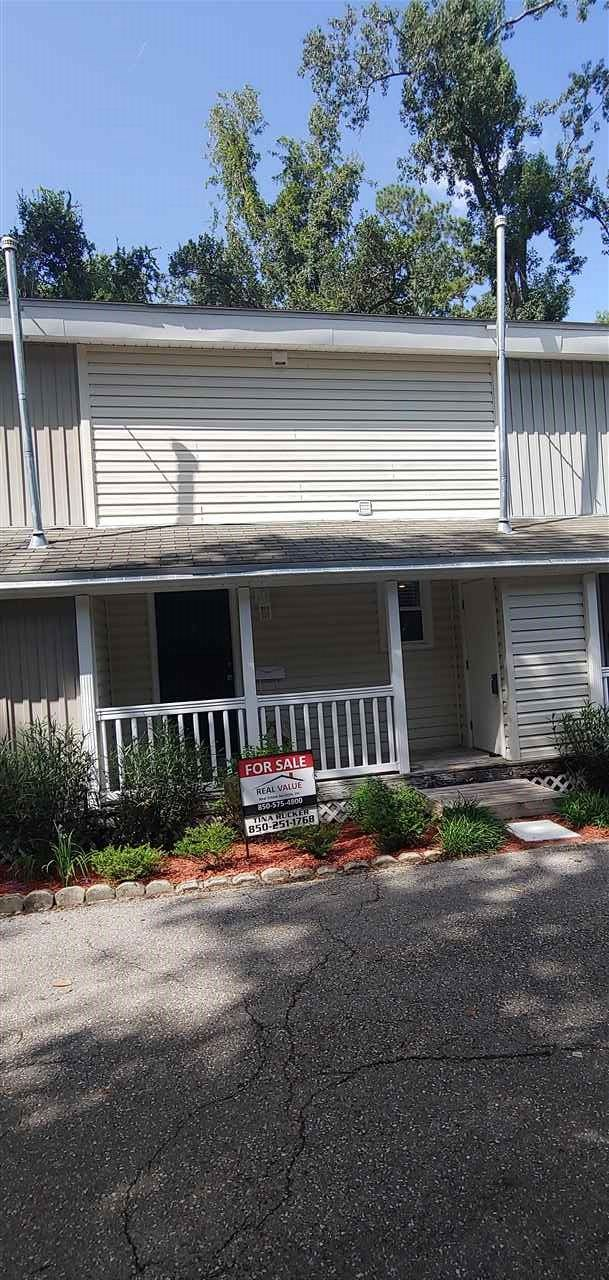 301 Vantage Point Lane #8, Tallahassee, FL 32301 - MLS#: 323251