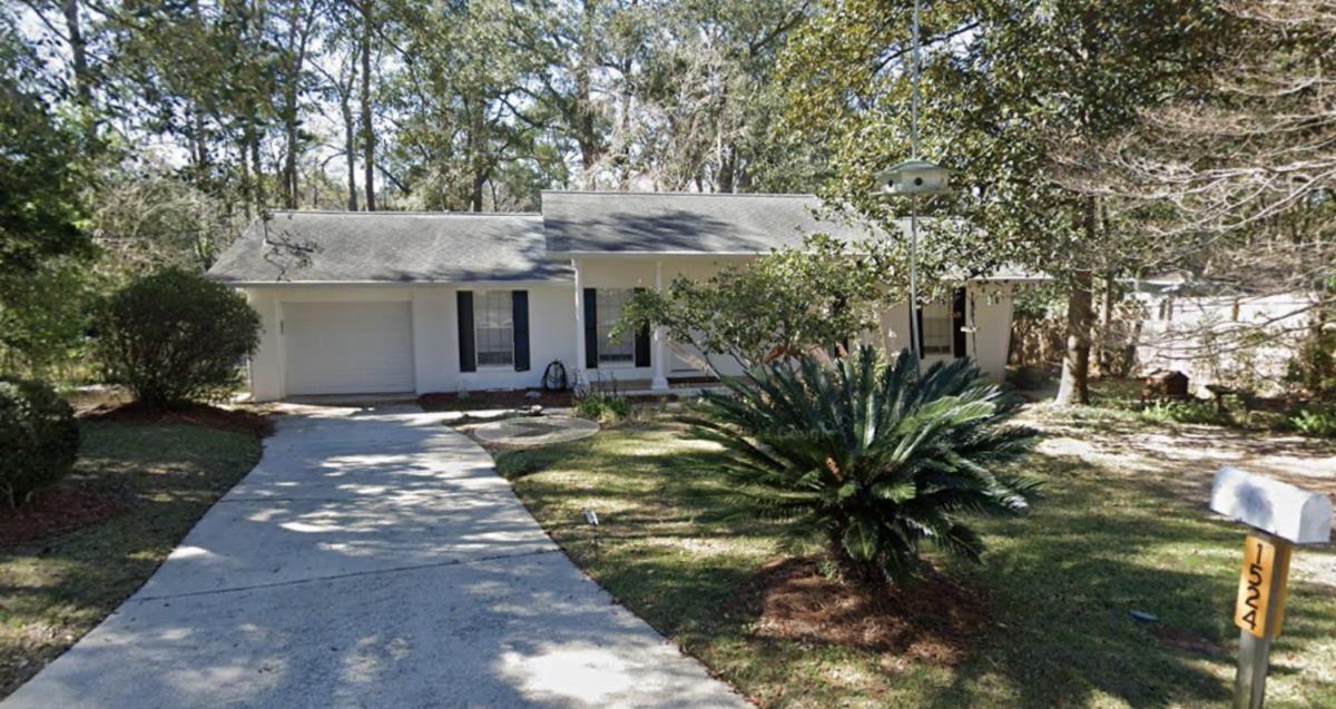 1524 Bowman Drive, Tallahassee, FL 32308 - MLS#: 336251