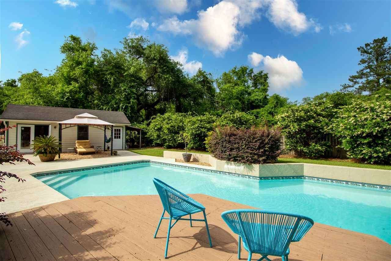 Photo of 4083 Roweling Oaks Court, TALLAHASSEE, FL 32303 (MLS # 331252)