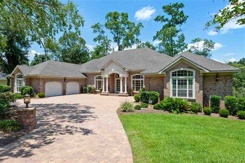 Photo of 8167 Glenmore Drive, TALLAHASSEE, FL 32312 (MLS # 326254)