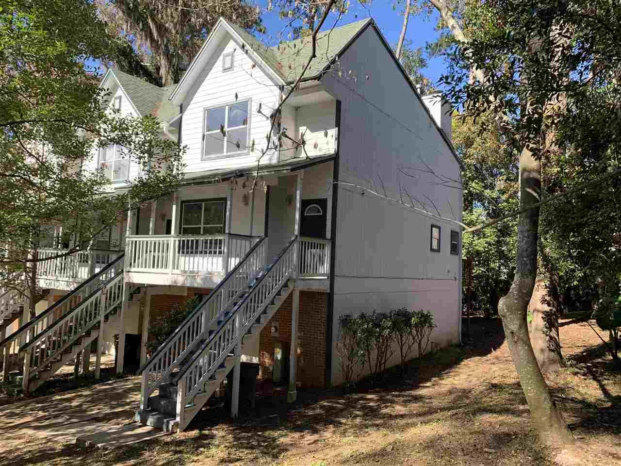 Photo for 518 Collinsford Road, TALLAHASSEE, FL 32301 (MLS # 313254)