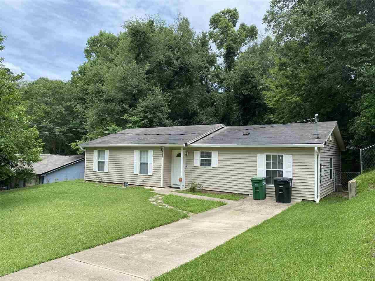 Photo of 4039 Sonnet Drive, TALLAHASSEE, FL 32303 (MLS # 334254)