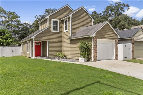 Photo of 1744 Augustine Place, TALLAHASSEE, FL 32301 (MLS # 337255)