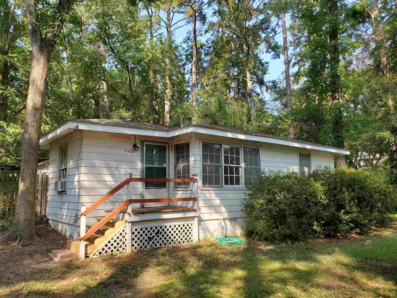 Photo for 2408 Old Saint Augustine Road, TALLAHASSEE, FL 32301 (MLS # 313255)