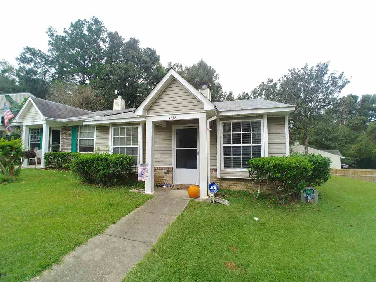 Photo for 1158 Copper Creek Drive, TALLAHASSEE, FL 32311 (MLS # 314255)
