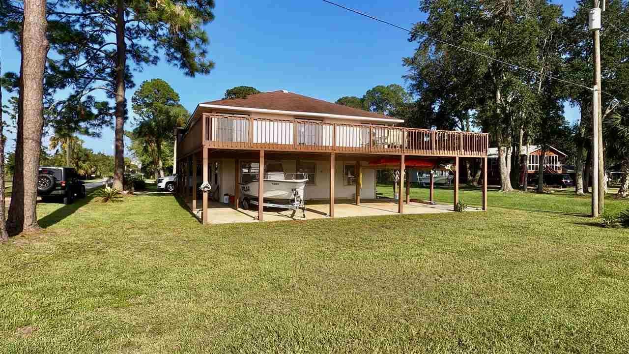 5 Rising Tide Way, Crawfordville, FL 32327 - MLS#: 323255