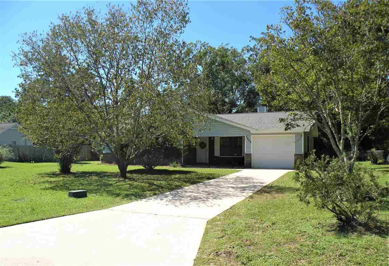 Photo of 7202 Garrett Road, TALLAHASSEE, FL 32303 (MLS # 324255)