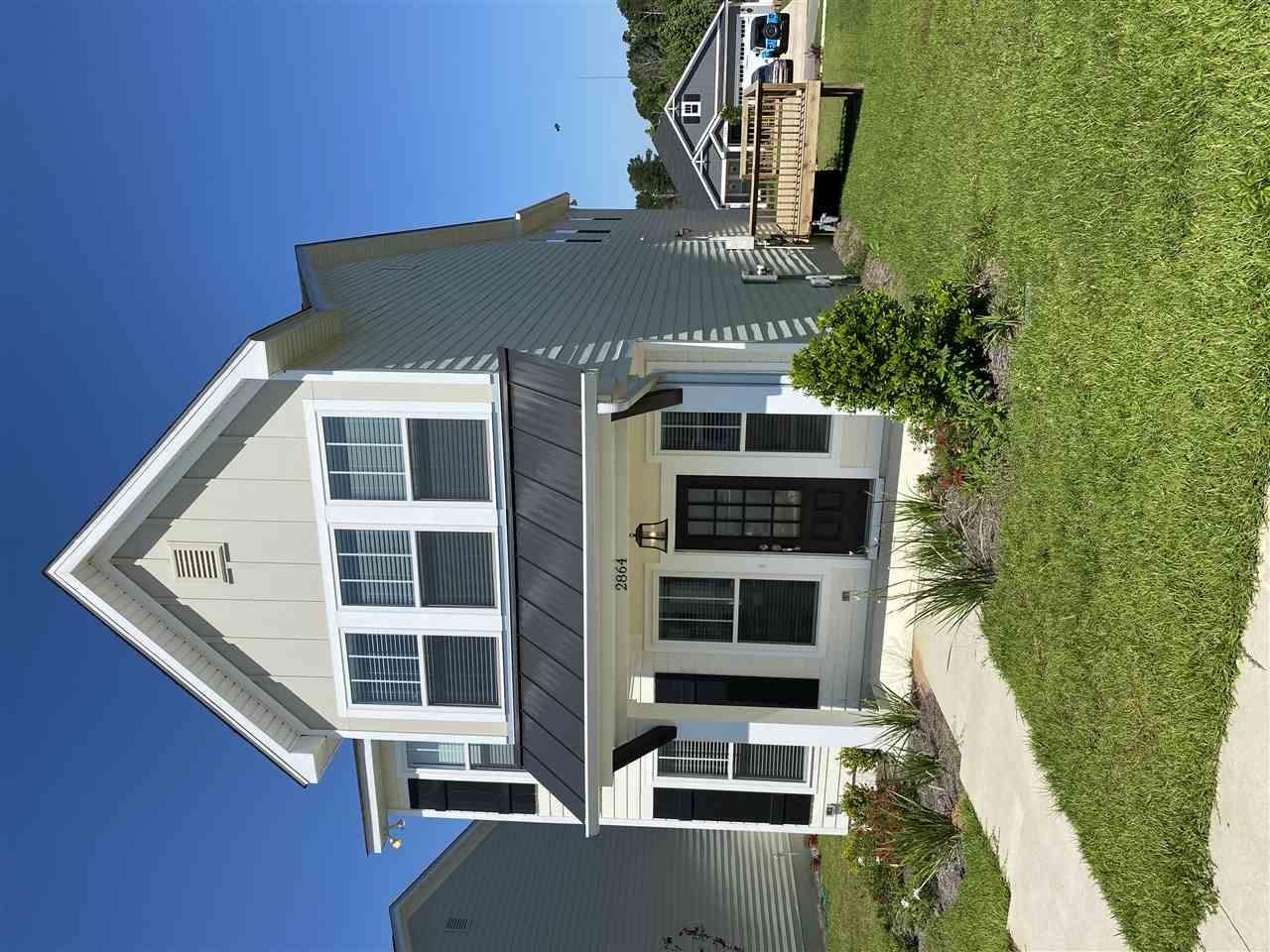 2864 Crestline Road, Tallahassee, FL 32308 - MLS#: 331255
