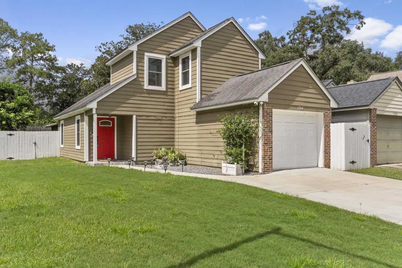 1744 Augustine Place, Tallahassee, FL 32301 - MLS#: 337255