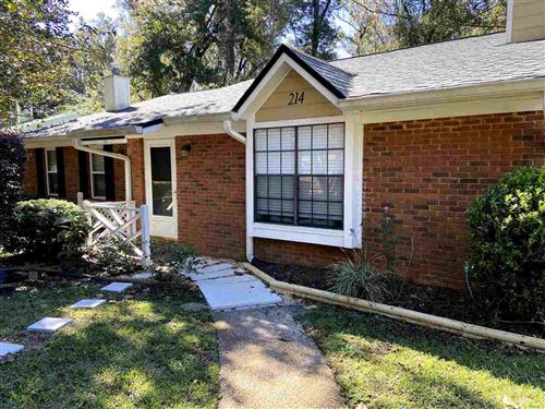 Photo of 214 W Whetherbine, TALLAHASSEE, FL 32311 (MLS # 331256)