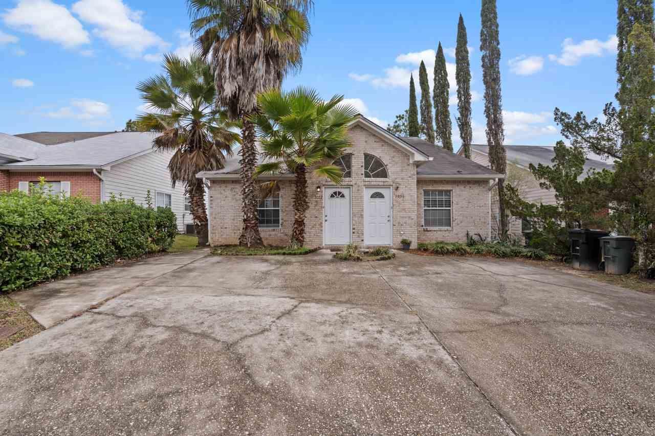 Photo of 3052 Royal Palm Way, TALLAHASSEE, FL 32309 (MLS # 327256)