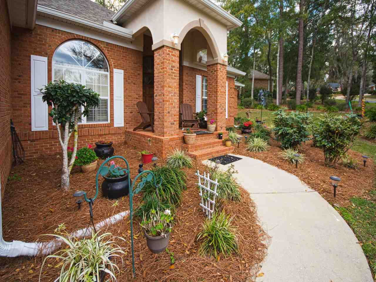 Photo of 3460 Hyde Park Way, TALLAHASSEE, FL 32309 (MLS # 316257)
