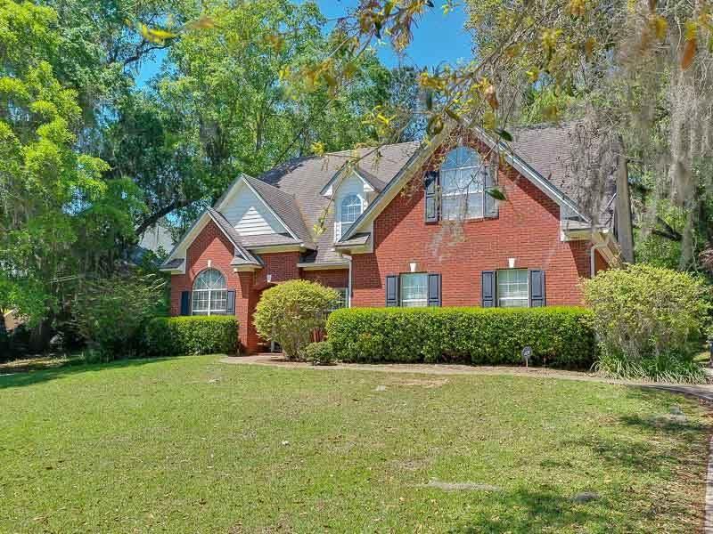 7893 Preservation Road, Tallahassee, FL 32312 - MLS#: 335257