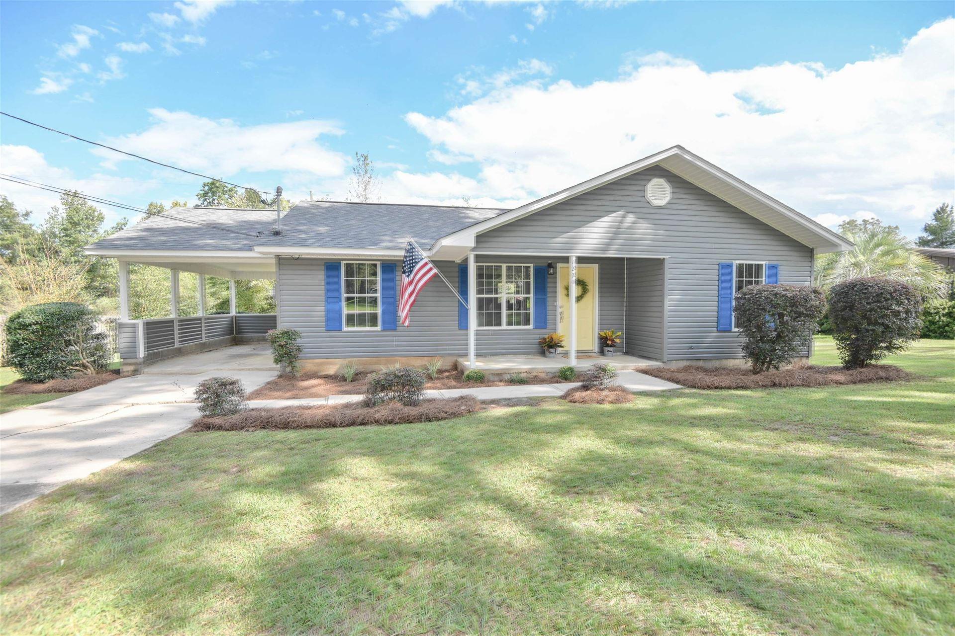 1220 Georgia Avenue, Monticello, FL 32344 - MLS#: 338257