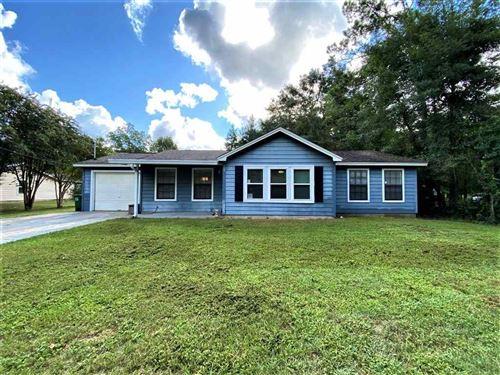 Photo of 7197 Newfield Drive, TALLAHASSEE, FL 32303 (MLS # 322258)