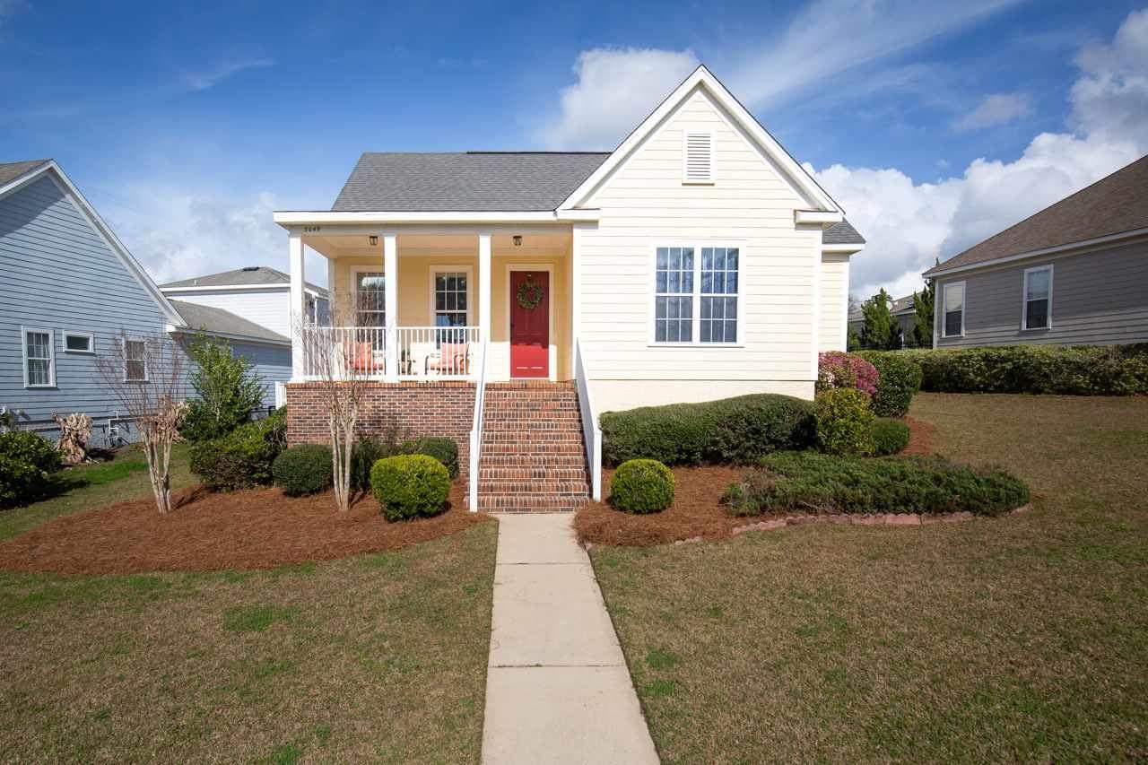 3049 Dickinson Drive, Tallahassee, FL 32311 - MLS#: 329258