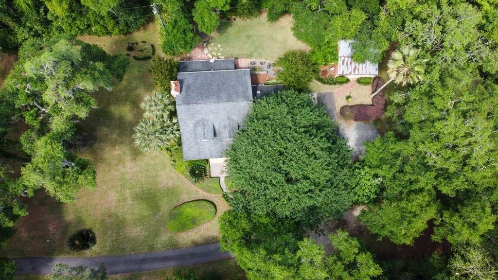 Photo of 6270 N Old Water Oak Road, TALLAHASSEE, FL 32312 (MLS # 331258)