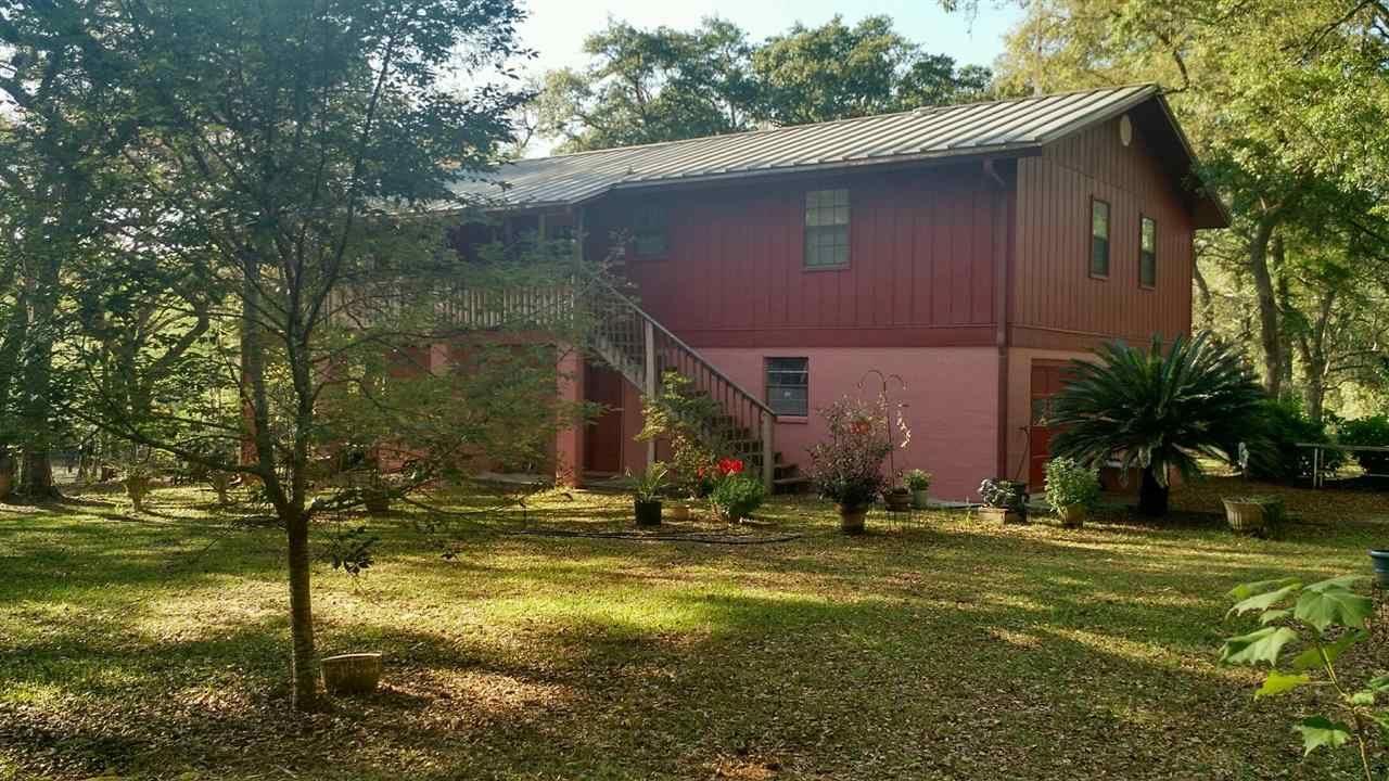 325 Whiddon Lake Road, Crawfordville, FL 32327 - MLS#: 333258