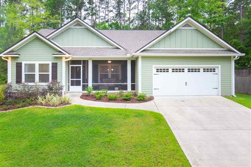 Photo of 3493 Cedarwood Trail, TALLAHASSEE, FL 32312 (MLS # 331259)