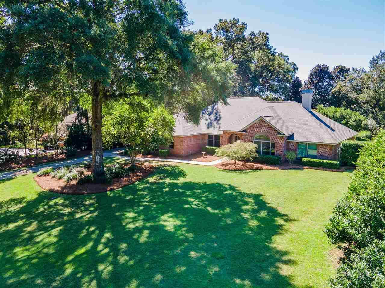 3662 Uncle Glover Road, Tallahassee, FL 32312 - MLS#: 324259